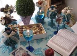 Islamitische nieuwjaarsdag