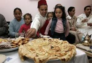 Ramadan in de praktijk