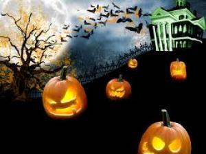 Zenuwslopende spelletjes en knutsels: Griezelgrabbel, Spelletjes, Halloween-ideetjes, Pompoen uithollen valt niet mee, Bezemsteelrace, Verkiezing, Geef de pompoen door