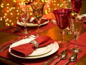 Thema's voor uw Kerstdiner