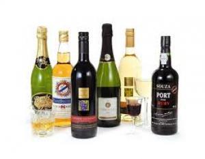 Ken uw Kerstdrank: Alcoholische versnaperingen