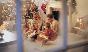 VanHarte Tip Top Tien voor Kerstfeesten