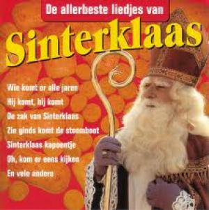 Het obscure Sinterklaaslied