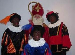 Het Sint Nicolaas Genootschap Nederland