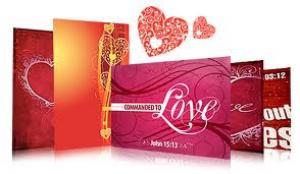 Geïnspireerd door en voor Liefde 1