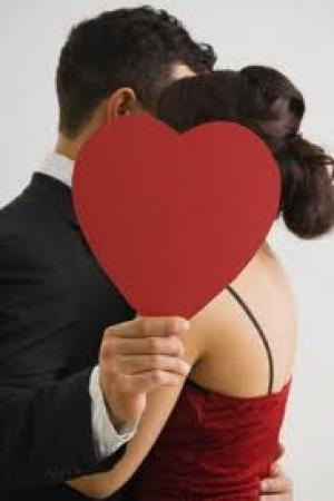 Romantisch inpakken en weggeven 1