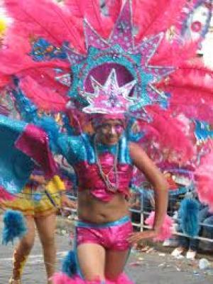Help! Wat moet ik aan met Carnaval?!
