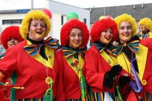 Kleedtips in de praktijk: Verdrietige clown