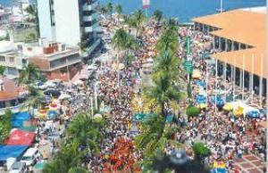Carnaval in andere landen – Amerika