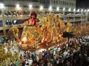 De oorsprong van Carnaval