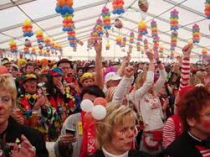 Kleedtips in de praktijk: Waar komen ze vandaan? Prins Carnaval en de Raad van Elf