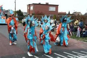 Aanloop tot Carnaval – een planner
