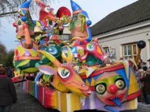 De Carnavalskater