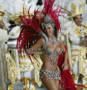 VanHarte Tip Top Tien voor Carnaval