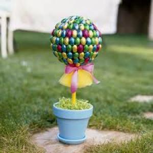 Haal de lente weer in huis!: Voorjaarstuintjes in huis