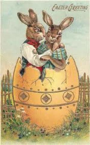 Knutsels voor de kids: Kuikentje komt uit het ei