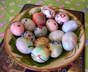 Wat voor een ei bent u? Vragen