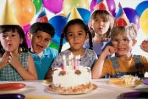 Hoe overleef ik een kinderfeest?