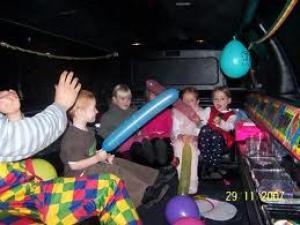 Kinderfeesten in de praktijk: Dwarsliggers, Tips van een sprookjesprinses, Toezicht, Groooot feest