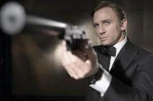 007-feest in de praktijk