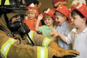 Brandweerfeest