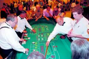 Casinofeest