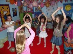 Discofeest in de praktijk