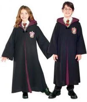 Harry Potter-feest: Uitnodigingen