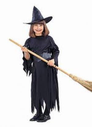 Heksenfeest: Uitnodigingen, Aankleding