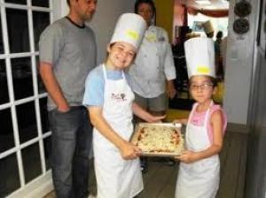 Kookfeest in de praktijk