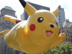 Pokemon-feest