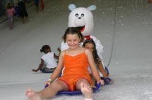 Sneeuwfeest in de praktijk