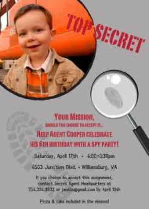 Spionnenfeest