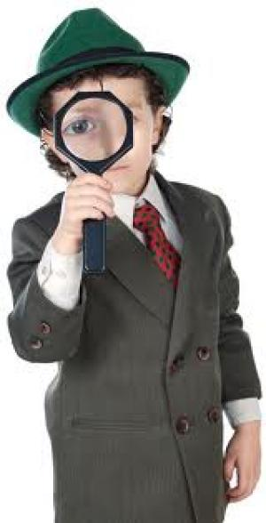 Spionnenfeest in de praktijk