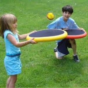 Spelletjes en andere activiteiten