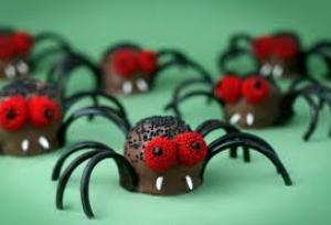 Varkens en Spinnen