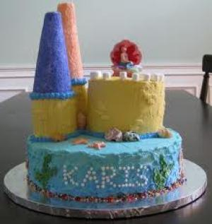 Creatieve cakejes: Ballon, Beren, Bloemen en een Boot