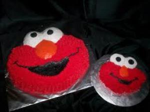Creatieve cakejes: Nog meer ideeen voor versierde cakejes