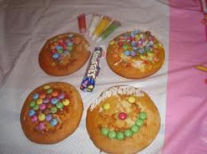 Creatieve cakejes: Eierkoeken en Soesjes