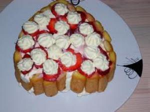 Creatieve cakejes: Koekjes, Lange vingermannetjes, Broodletters en nog veel meer