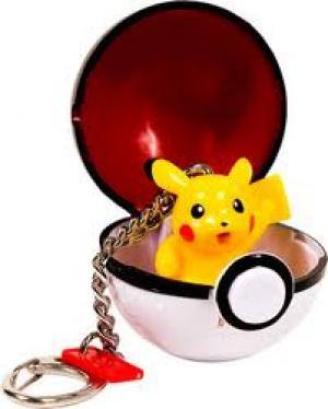 Pokemon Pret: Deurhangers, Pokéballs, Knikkerzakken en Memoknijpers