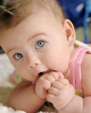 Babynamen in de praktijk