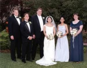 Betoverende Bruiloften