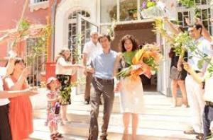 VanHarte HuwelijksFeest-Planner voor De Laatste Dagen